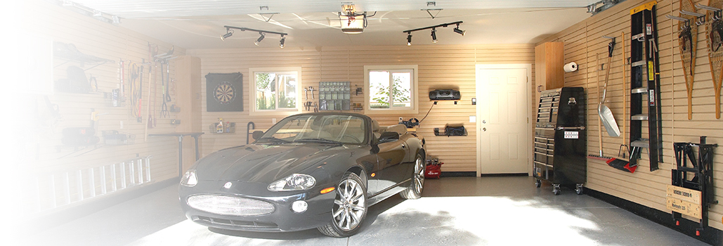 Upgrade Any Garage